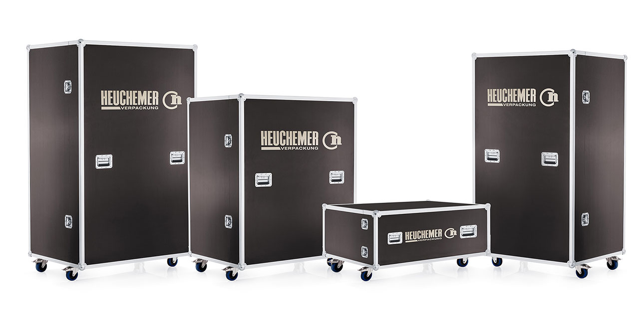 High-Quality Flightcase