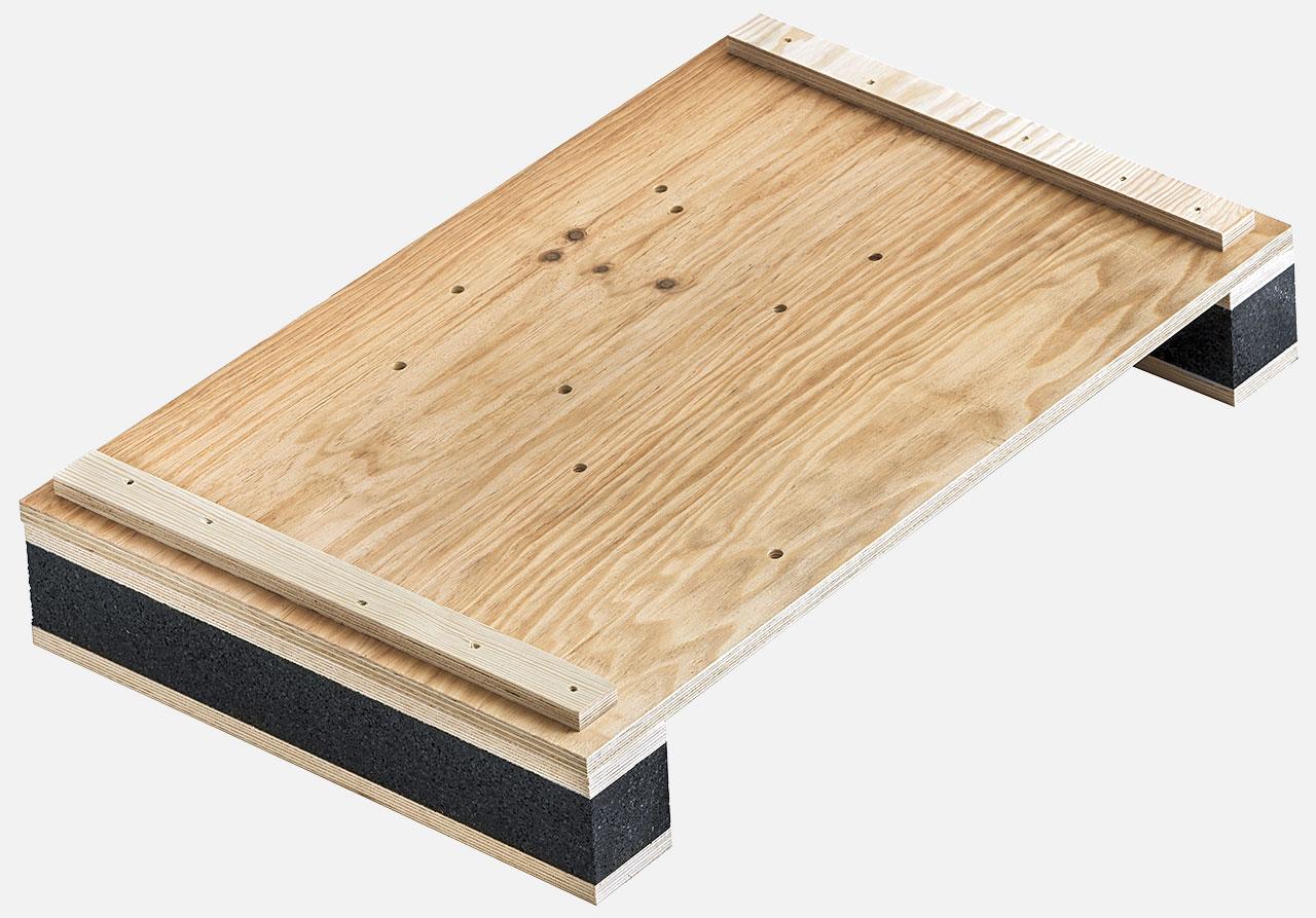 Heuchemer Verpackung Maßgeschneiderte Transportlösungen aus Holz