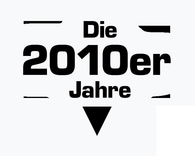 HEUCHEMER VERPACKUNG || Die 2010er Jahre