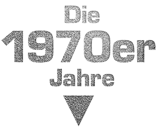 HEUCHEMER VERPACKUNG || Die 1970er Jahre