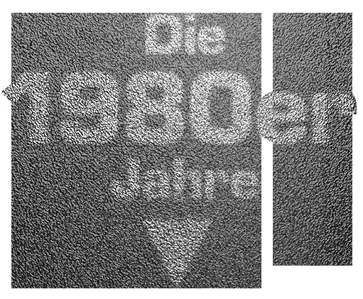 HEUCHEMER VERPACKUNG || Die 1980er Jahre