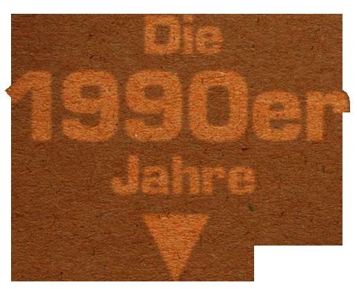 HEUCHEMER VERPACKUNG || Die 1990er Jahre