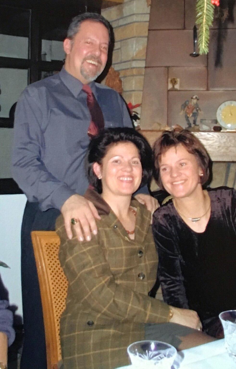 HEUCHEMER VERPACKUNG || Christoph, Corinna und Martina Heuchemer - 1999