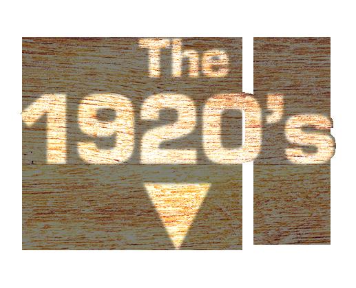 HEUCHEMER VERPACKUNG || The 1920's