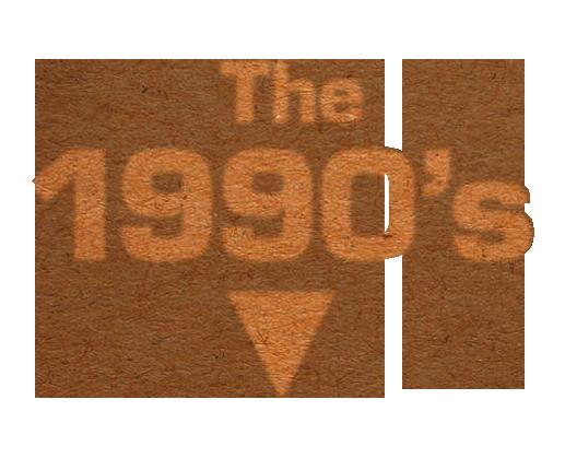 HEUCHEMER VERPACKUNG || The 1990's